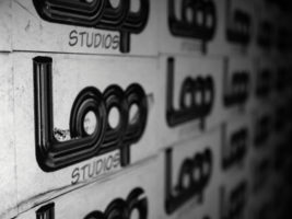 Loop Studios Moving